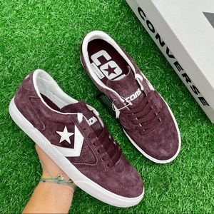 Converse Cons Checkpoint Pro Ox Black Currant